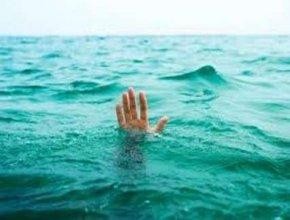 جوان غرق شده در چادگان
