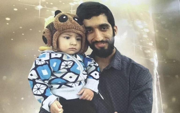 زندگینامه شهید حججی