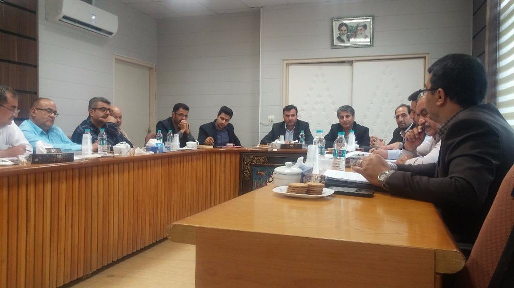 شورای آرد و نان نجف آباد
