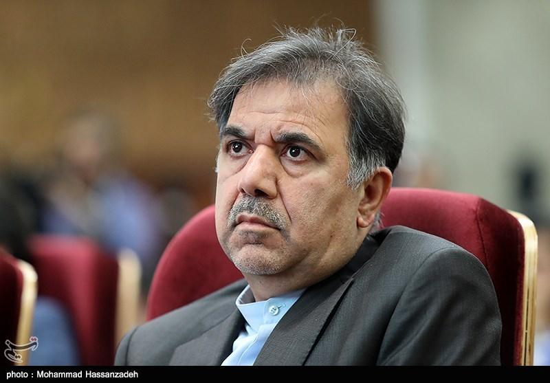 شکایت ۲۰ نماینده مجلس از عباس آخوندی