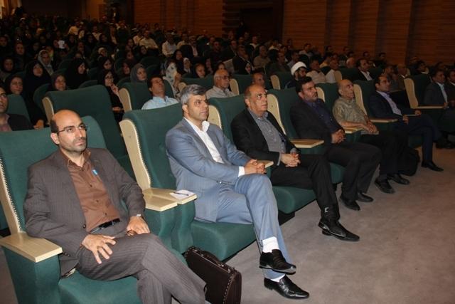 مجمع سلامت نجف آباد