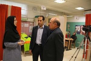 برگزاری آزمون صلاحیت بالینی پزشکی عمومی در دانشگاه آزاد اسلامی