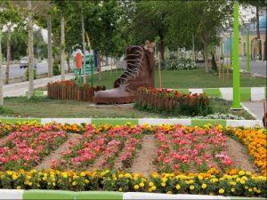 اجرای بیش از ۱۶هزار متر لایروبی در منطقه یک نجف آباد