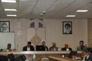 بزرگداشت روز پزشک در نجف آباد