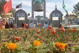 تکذیب اعتبار دولتی برای یادمان شهدا نجف آباد