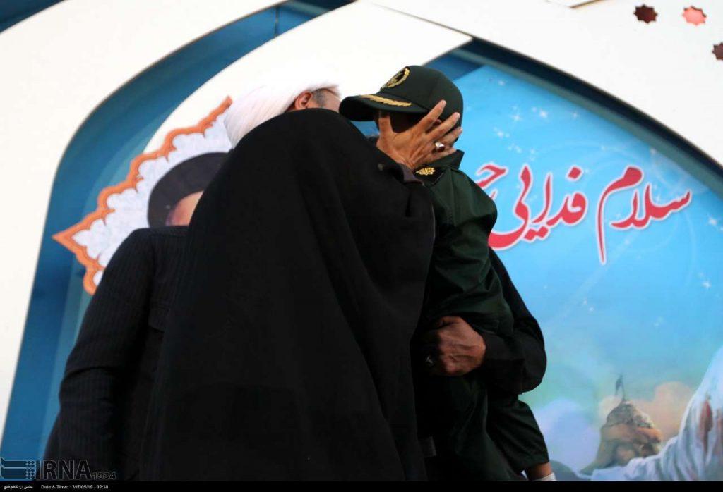حجت الاسلام پناهیان در سالگرد شهید حججی