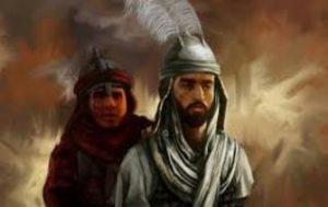 شهید حججی نماینده و سخنگوی شهدای مظلوم و بیسر