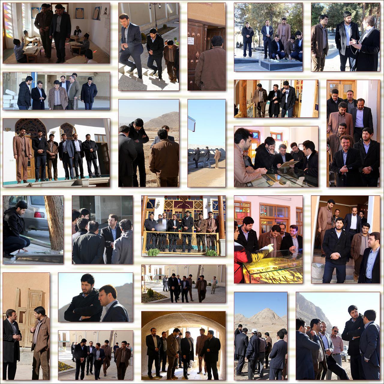 موزه دفاع مقدس نجف آباد (3)