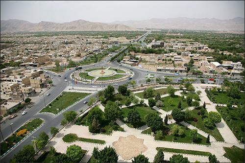 پیشینه تاریخی نجف آباد