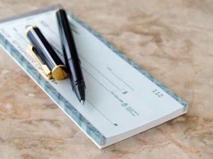 چکهای حامل برای کاهش پولشویی در اقتصاد حذف میشود