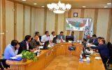 هشتادمین جلسه شورای اسلامی شهر نجف آباد برگزار شد