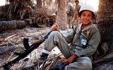 بزرگداشت شهدای دانشآموز نجف آباد /۲۳۴ شهید از یک دبیرستان