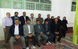 جلسه هم اندیشی پیرامون ورزش یزدانشهر برگزار شد