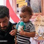 شهید مدافع حرم محسن حججی