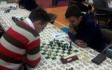 مسابقات قهرمانی شطرنج دانشجویان دانشگاه آزاد اسلامی آغاز شد