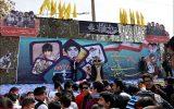 یوم الله ۱۳ آبان ۱۳۹۷ در نجف آباد + کلیپ و تصاویر