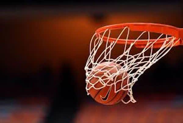 قهرمانی واحد نجفآباد در مسابقات بسکتبال دانشگاه آزاد اسلامی
