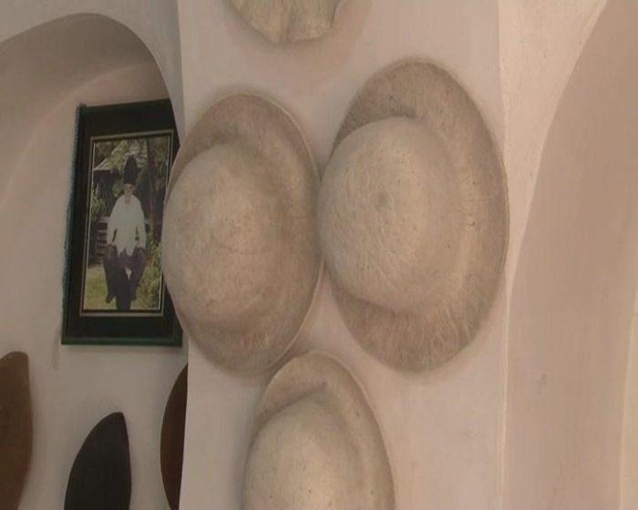 کلاه مالی در نجف آباد