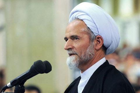 امام جمعه نجفآباد رژیم صهیونیستی دیگر یک روز هم مقابل اسلام دوام نمیآورد