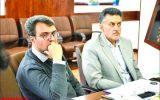 جلسه مدیریت بحران در شهرداری نجف آباد برگزار شد