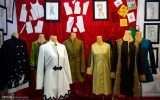 برگزاری جشنواره طراحی لباس ایرانی اسلامی در نجف آباد