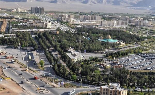 نجف آباد در جمع برترین واحدهای دانشگاه آزاد اسلامی