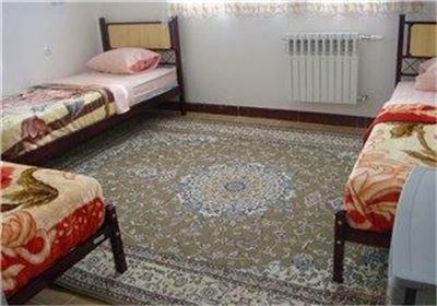 اسکان نوروزی سال 98 دانشگاه آزاد اسلامی