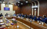 جلسه شورای آموزش و پرورش نجف آباد + تصاویر