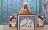نمازجمعه ویلاشهر ۱۱ اسفند ۹۷ + تصاویر