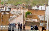 اختصاص حقوق یک روز کارکنان دانشگاه آزاد نجفآباد به سیلزدگان