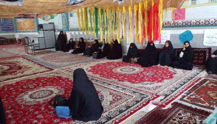 گروه شهید بلباسی پارک لاله نجفآباد