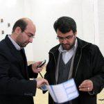 منتظری و ابوترابی در انتخابات مجلس