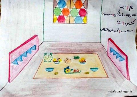 زیبا محمدی 5 دو
