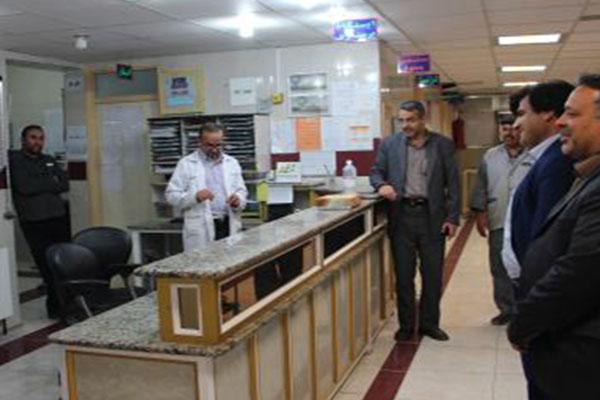 نیاز-بیمارستان-نجف-آباد-به-تجهیزات-تنفسی-ویژه-نوزادان