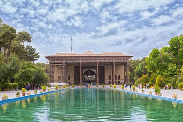 تعطیلی یکهفتهای موزهها و بناهای تاریخی اصفهان