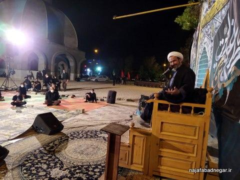 شهدای غواص امیرآباد محرم۹۹ (۱۰)