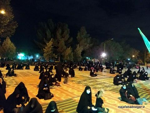 شهدای غواص امیرآباد محرم۹۹ (۱۲)