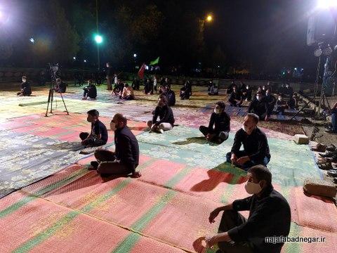 شهدای غواص امیرآباد محرم۹۹ (۴)