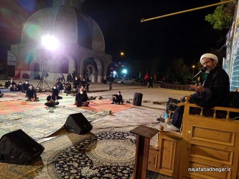 شهدای غواص امیرآباد محرم۹۹ (۹)