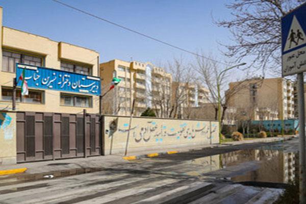 پیشنهاد ساخت تندیس برای خیر مدرسهساز نجفآبادی