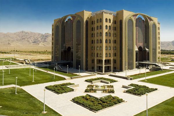 کسب رتبه نخست دانشگاه آزاد اسلامی نجفآباد در میزان ارجاعات و انتشارات حرفهای