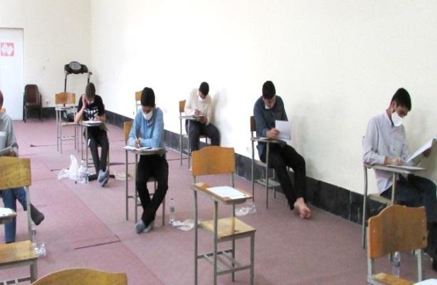 آزمون حفظ قرآن کریم در نجف آباد