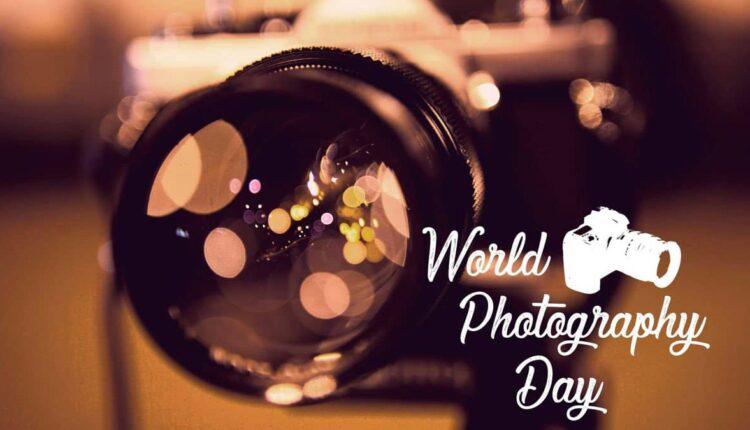 روز جهانی عکاسی از کجا آمده؟