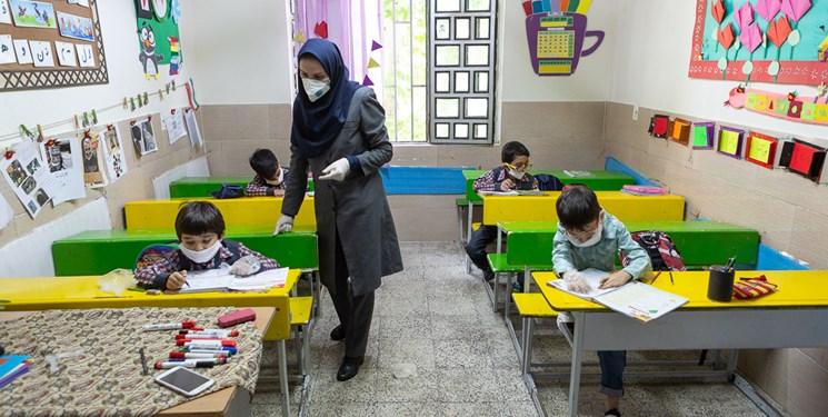 دانش آموزان اصفهانی چگونه مدرسه می روند؟