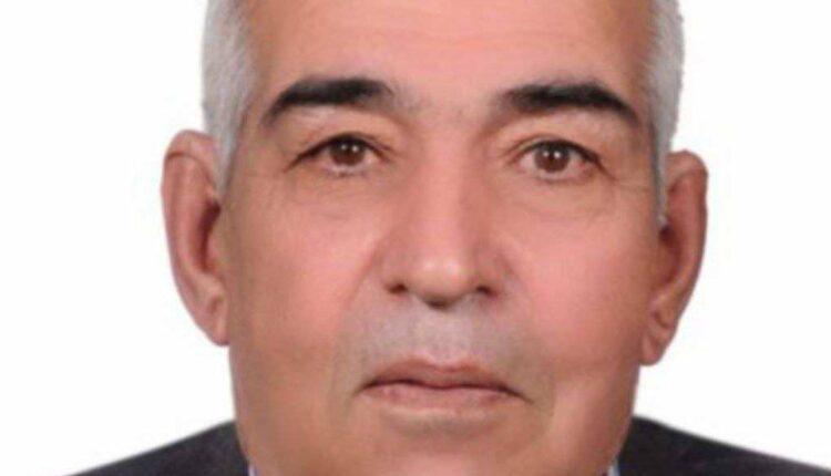 دکتر سید محمود نوریان