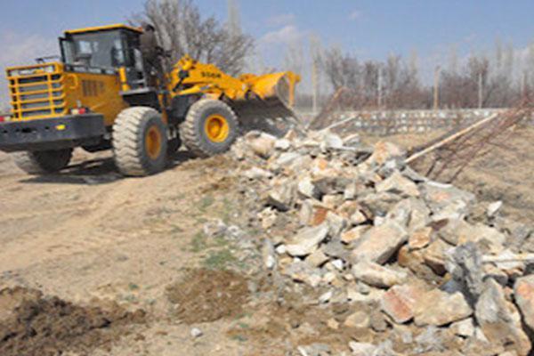 رفع تصرف اراضی ملی و دولتی به ارزش۱۳۹ میلیارد ریال در استان اصفهان