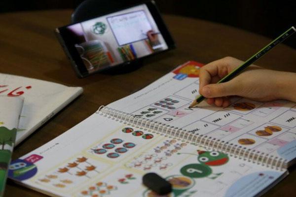 سامانه اختصاصی آموزش مجازی در مدارس سمای نجف آباد راهاندازی میشود