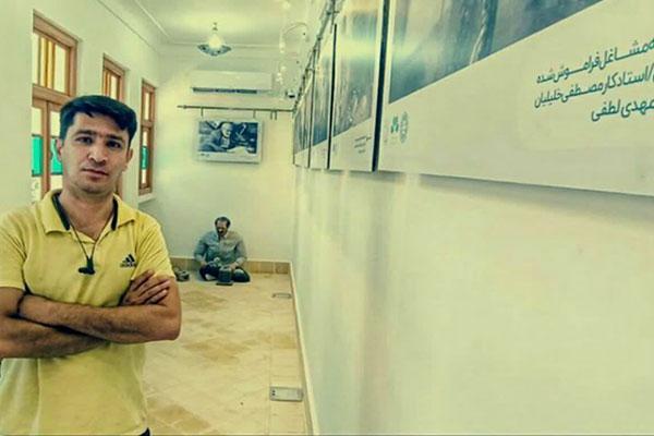 مشاغل سنتی فراموششده در نجفآباد