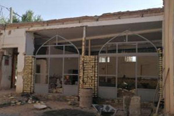 ادامه-مرمت-مسجد-تاریخی-امام-جعفر-صادق-(ع)-نجفآباد