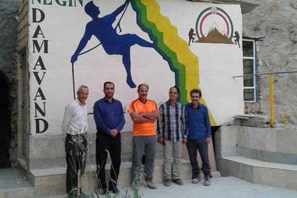 بازدید-محمدامین-موحد-از-پایگاه-کوهنوردی-ویلاشهر